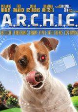 A.R.C.H.I.E. online (2016) Español latino descargar pelicula completa