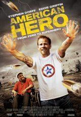 American Hero online (2015) Español latino descargar pelicula completa