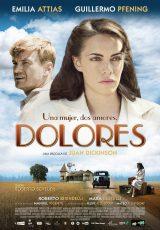 Dolores online (2016) Español latino descargar pelicula completa