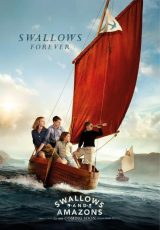 Swallows and Amazons online (2016) Español latino descargar pelicula completa