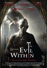 The Evil Within online (2017) Español latino descargar pelicula completa