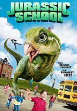 Jurassic School online (2017) Español latino descargar pelicula completa