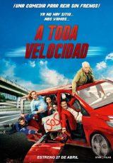 A toda velocidad online (2015) Español latino descargar pelicula completa