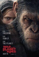 El planeta de los simios 3 online (2017) Español latino descargar pelicula completa