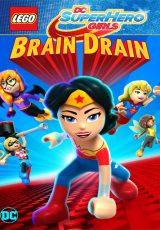 LEGO DC Superhero Girls: Trampa Mental online (2017) Español latino descargar pelicula completa