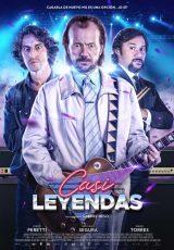 Casi leyendas online (2017) Español latino descargar pelicula completa