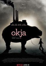 Okja online (2017) Español latino descargar pelicula completa