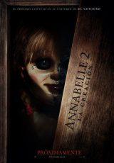 Annabelle 2 online (2017) Español latino descargar pelicula completa