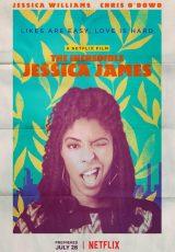 La increíble Jessica James online (2017) Español latino descargar pelicula completa