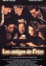 Los amigos de Peter online (1991) Español latino descargar pelicula completa