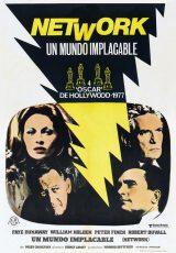 Network online (1976) Español latino descargar pelicula completa