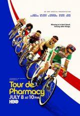 Tour De Pharmacy online (2017) Español latino descargar pelicula completa