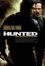 The Hunted online (2003) Español latino descargar pelicula completa