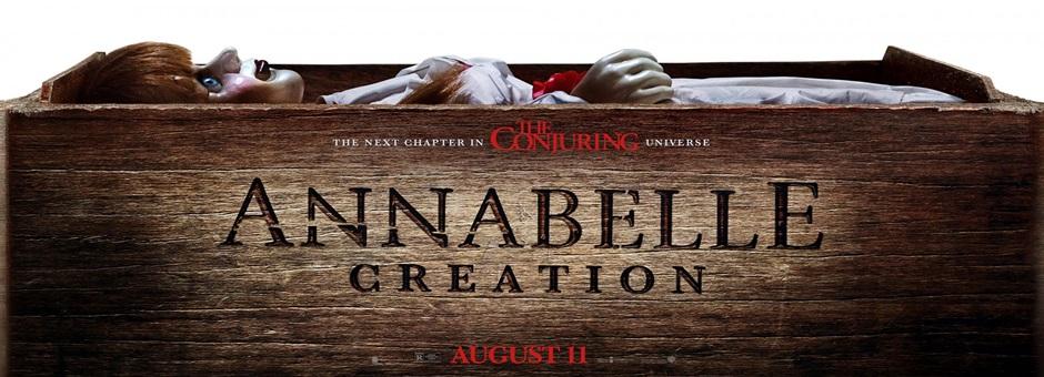 Annabelle 2 online (2017)