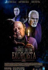 Diario de un exorcista – Cero online (2016) Español latino descargar pelicula completa