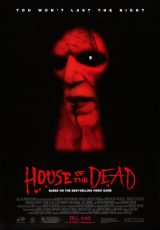 House of the Dead online (2003) Español latino descargar pelicula completa