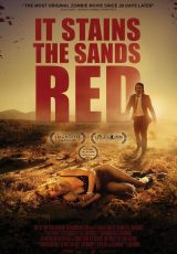 It Stains the Sands Red online (2016) Español latino descargar pelicula completa