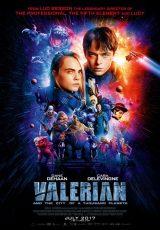 Valerian y la ciudad de los mil planetas online (2017) Español latino descargar pelicula completa