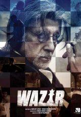 Wazir online (2016) Español latino descargar pelicula completa