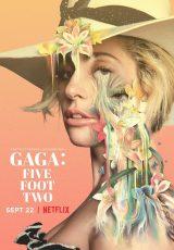 Gaga Five Foot Two online (2017) Español latino descargar pelicula completa