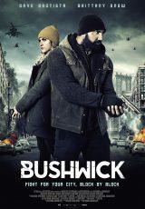 Bushwick online (2017) Español latino descargar pelicula completa
