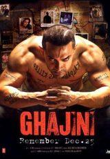Ghajini online (2008) Español latino descargar pelicula completa
