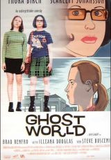 Mundo fantasma online (2001) Español latino descargar pelicula completa