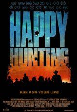 Happy Hunting online (2017) Español latino descargar pelicula completa