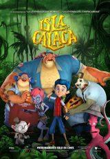 Isla Calaca online (2016) Español latino descargar pelicula completa