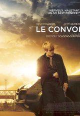 Asalto al convoy online (2016) Español latino descargar pelicula completa