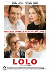 Lolo online (2015) Español latino descargar pelicula completa