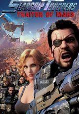 Starship Troopers Traitor of Mars online (2016) Español latino descargar pelicula completa
