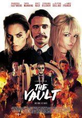 The Vault online (2017) Español latino descargar pelicula completa