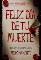 Feliz día de tu muerte online (2017) Español latino descargar pelicula completa