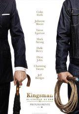 Kingsman 2 El círculo dorado online (2017) Español latino descargar pelicula completa
