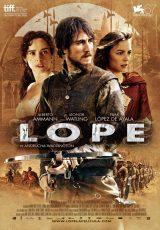 Lope online (2010) Español latino descargar pelicula completa