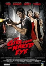 The Girl from the Naked Eye online (2011) Español latino descargar pelicula completa