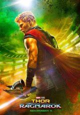 Thor 3 Ragnarok online (2017) Español latino descargar pelicula completa