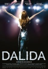 Dalida online (2016) Español latino descargar pelicula completa