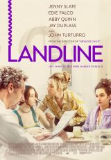 Landline online (2017) Español latino descargar pelicula completa