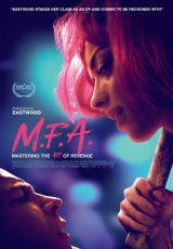 M.F.A. online (2017) Español latino descargar pelicula completa