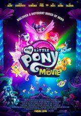 My Little Pony online (2017) Español latino descargar pelicula completa