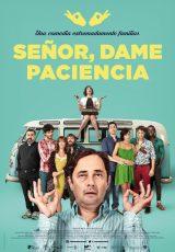 Señor, dame paciencia online (2017) Español latino descargar pelicula completa