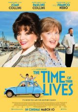 The Time of Their Lives online (2017) Español latino descargar pelicula completa