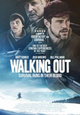 Walking Out online (2017) Español latino descargar pelicula completa