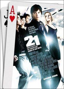 Blackjack 21 online audio latino