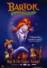 Bartok el magnífico online (1997) Español latino descargar pelicula completa