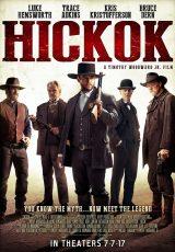 Hickok online (2017) Español latino descargar pelicula completa