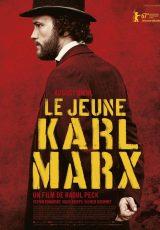 El joven Karl Marx online (2017) Español latino descargar pelicula completa
