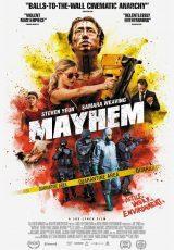 Mayhem online (2017) Español latino descargar pelicula completa